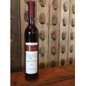 Moruša, ovocné víno 2018